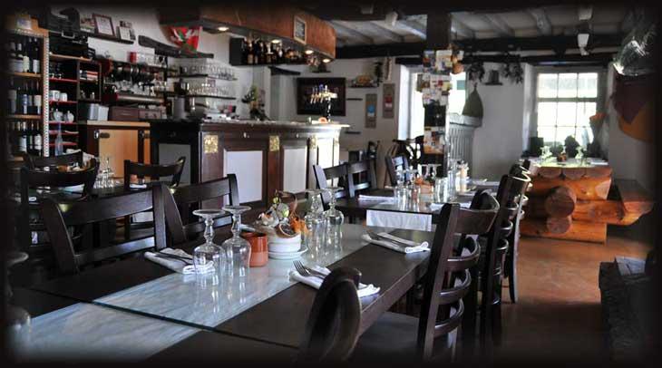 Restaurant du labourd - aterpea
